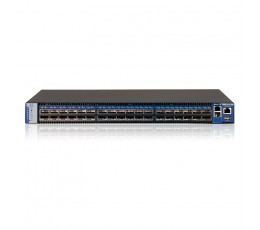 Mellanox 36 Ports 40GbE QSFP+ L2+ Managed Switch