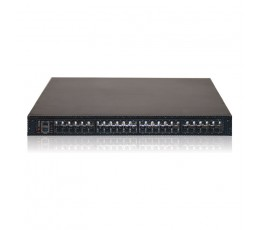 Mellanox 48 Ports 10GbE L3 Managed Switch - 1U