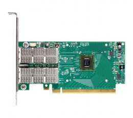 Mellanox Connect-IB™ Single-Port FDR 56Gb/s InfiniBand Host Channel Adapter Card - Part ID: MCB191A-FCAT