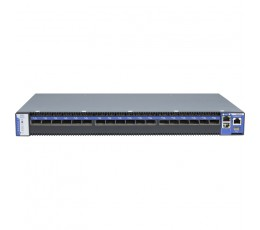 Mellanox SwitchX®-2 SX6018 Managed FDR10 18-Port InfiniBand SDN Switch - Part ID: MSX6018T-1BRS