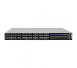 Mellanox SwitchX-2 SX1024 48-Port 10GbE + 12-Port 40GbE Switch - Part ID: MSX1024B-1BRS