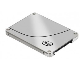 "Intel S3500 80GB, SATA 6Gb/s, MLC 2.5"" 7.0mm, 20nm 0.3DWPD"