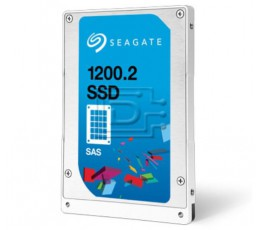 "Seagate 1200.2 SSD 800GB, SAS 12Gb/s, enterprise eMLC, 2.5"" 15.0mm (3DWPD)"