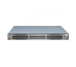 Mellanox SB6710 36-port Non-blocking Managed FDR 56Gb/s InfiniBand Switch - Part ID: MSX6710-FS2F2