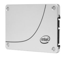 "Intel S3520 240GB, SATA 6Gb/s, 3D MLC 2.5"" 7.0mm, up to 1DWPD"