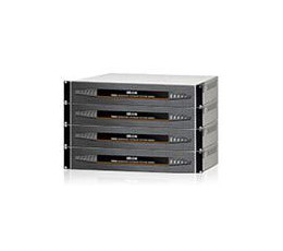 Iron Networks WMX Series Storage System Family