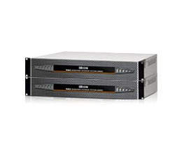 Iron Networks WMX 6400-H2, Scale-Out, Multi-Network Storage Controller Head Array, 2 Node