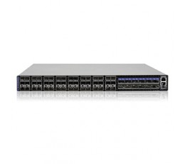 Mellanox SwitchX-2 SX1400 48-Port 10GbE + 12-port 40/56GbE Uplinks Open Ethernet Switch with MLNX-OS - Part ID: MSX1400-BS2F2