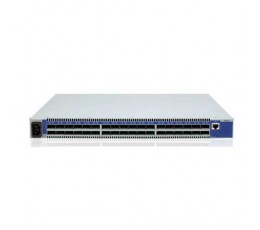 Mellanox InfiniScale IV IS5024 QDR 36-Port InfiniBand Switch - Part ID: MIS5024Q-1BRR