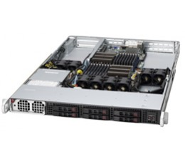 Supermicro A+ Server 1022GG-TF