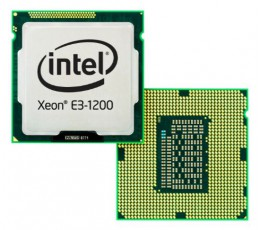 Intel Xeon E3-1240V5 3.5GHz 4-Core  8M 8GHzT/s DMI 14nm 80W