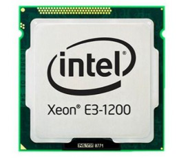 Intel Xeon E3-1240LV5 2.1GHz 4-Core  8M 8GHzT/s DMI 14nm 25W