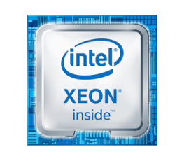 Intel Xeon E3-1280 v6 4-Core 3.9GHz/4.2GHz 8 MB-Cache 14nm, 72 W