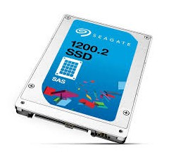"Seagate 1200.2 SSD 800GB, SAS 12Gb/s, enterprise eMLC, 2.5"" 7.0mm (10DWPD)"