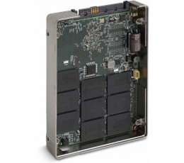 "HGST Sunset Cove Solid State Drive HUSMM1620ASS200  Plus 200GB SAS 12Gb/s MLC 2.5"" 20nm  10DWPD  0B31065"
