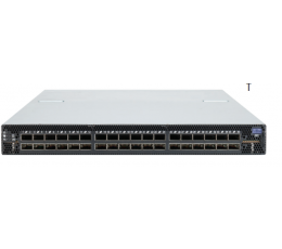 MSB7780-ES2F - SwitchIB™-based 36-port QSFP28 EDR 1U Managed InfiniBand router system