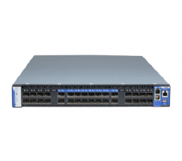 MTX6000-2SFS - MetroDX™ 1KM FDR10 long-haul solution, 16 long-haul and 16 downlink QSFP ports