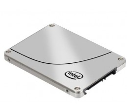 "Intel S3510 Solid State Drive SSDSC2BB080G6  80GB  SATA 6Gb/s  MLC 2.5"" 7.0mm  16nm 0.3DWPD"