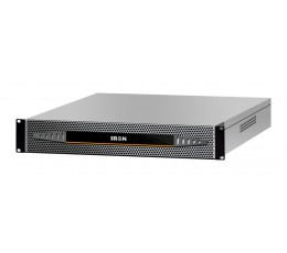 Iron VHX-2010S3, three node virtualization appliance platform