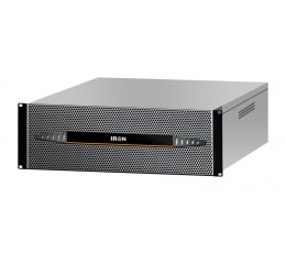 Iron VHX-5041S4, four node virtualization appliance platform