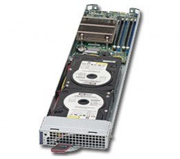 Supermicro MicroBlade MBI-6118D-T2 (Server)