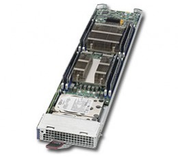 Supermicro MicroBlade MBI-6128R-T2X