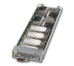 Supermicro MicroBlade MBI-6418A-T7H