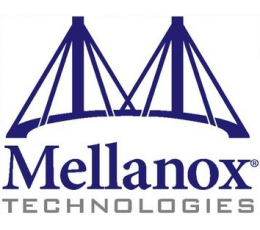 Mellanox 40GbE QSFP Optical Module; Up to 300 Meters - Part ID: MC2210411-SR4E