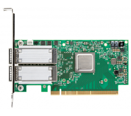 Mellanox ConnectX-4 EN Adapter Card Single/Dual-Port 100 Gigabit Ethernet Adapter  - Part ID: MCX416A-BCAT
