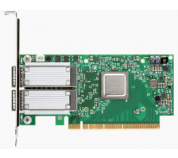 Mellanox ConnectX-5 Single/Dual-Port Adapter Supporting 100Gb/s Ethernet  - Part ID: MCX516A-GCAT