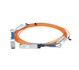 Mellanox VCSEL-Based Active Fiber Cable, IB EDR, 100Gb/s, QSFP, LSZH, 3 meters