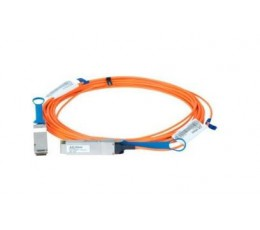 Mellanox VCSEL-Based Active Fiber Cable, IB EDR, 100Gb/s, QSFP, LSZH, 50 meters