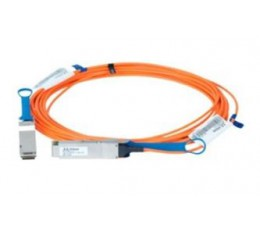Mellanox VCSEL-Based Active Fiber Cable, IB EDR, 100Gb/s, QSFP, LSZH, 100 meters