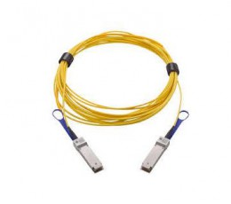 Mellanox Silicon Photonics-Based Active Fiber Cable, 100Gb Ethernet, 100Gb/s, QSFP, LSZH, 3 meters