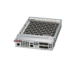 Supermicro MicroBlade SDN Switch Module (MBM-XEM-001)