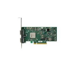 Mellanox ConnectX-2 EN 10 Gigabit Ethernet Adapter Card - Part ID: MNEH29B-XTR