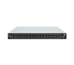 MSB7800-ES2F - Switch-IB(TM)-2 based EDR InfiniBand 1U Switch, 36 QSFP28 ports
