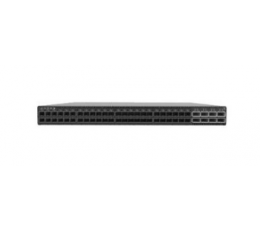 Mellanox Spectrum™ based 10GbE/100GbE 1U Open Ethernet switch 48 SFP28 ports, 8 QSFP28 ports