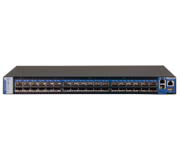 Mellanox MSX6036T-1SFR SwitchX FDR-10 36-Port Managed InfiniBand Switch - Part ID: MSX6036T-1SFR