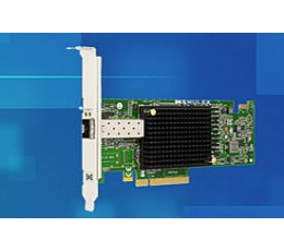 Emulex OneConnect OCe14101-NM Single-Port 10GBASE-SR SFP+ Ethernet Network Adapter - Part ID: OCE14101-NM