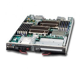 Supermicro SuperBlade SBI-7426T-SH