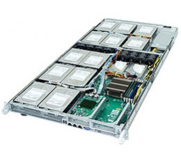 Supermicro SuperStorage 5017r-ihdp