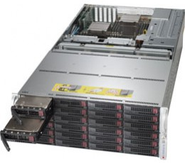 SuperStorage Server 6047R-E1R72L2K