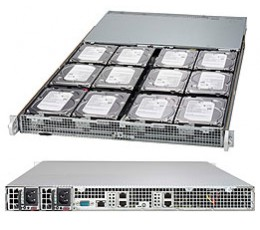Supermicro Kinetic SuperStorage K1048-RT