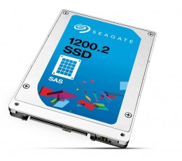 "Seagate 1200  Solid State Drive ST400FM0223  400GB  SAS 12Gb/s enterprise MLC  2.5""  7.0mm  21nm  (3DWPD)"