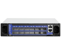 Mellanox SwitchX®-2 SX6012 - 12-port Managed FDR 56Gb/s InfiniBand SDN Switch - Part ID: MSX6012F-1BRS