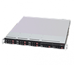 Supermicro -1027R-VSN001S - Vsan High 4u Pre-configured
