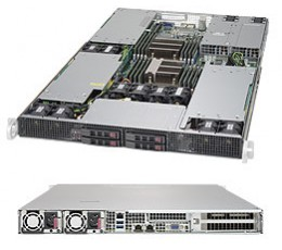 SuperServer  SYS-1028GR-TRT