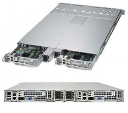 Supermicro SuperServer 1028TP-DC0FR