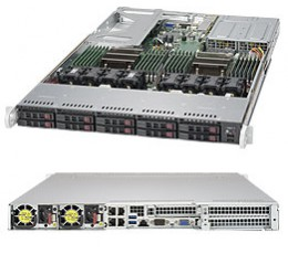 Ultra SuperServer 1028U-TRT+